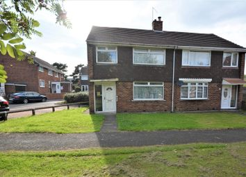 Thumbnail 3 bed semi-detached house for sale in St. Davids Close, Spennymoor