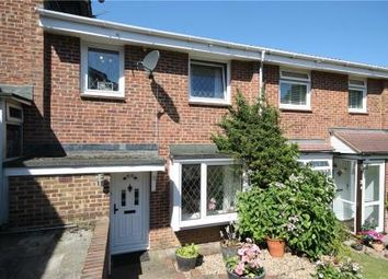 Thumbnail 3 bed terraced house for sale in Hewers Way, Tadworth