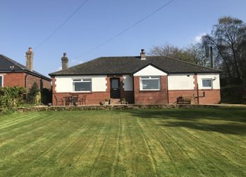 Thumbnail 3 bed bungalow for sale in Fenton Lane End, How Mill, Brampton