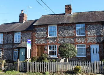 Thumbnail 2 bed cottage for sale in Plomer Green Lane, Downley, High Wycombe