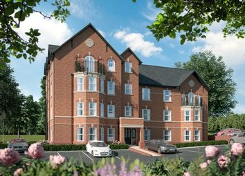 Thumbnail 2 bedroom flat for sale in Apartment 56, Kingsley House, Clevelands, Bolton, Greater Manchester
