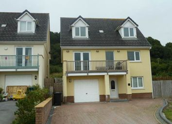 Thumbnail 4 bedroom property to rent in Ferryside, Carmarthen, Carmarthenshire