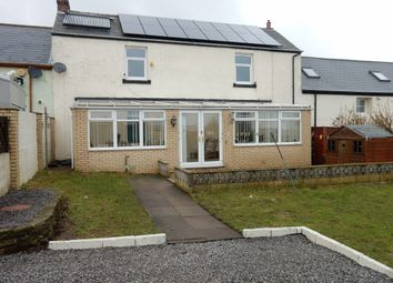 Thumbnail 4 bed terraced house to rent in Seaton, Seaham