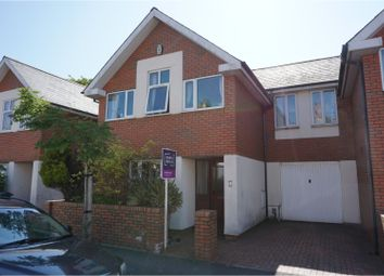 Thumbnail 3 bedroom terraced house for sale in Victoria Mews, Cardiff