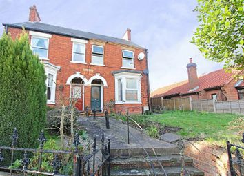 Thumbnail 3 bed semi-detached house for sale in Cross Street, Barrow-Upon-Humber