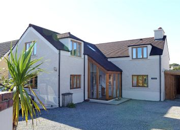 Thumbnail 4 bed detached house for sale in Bally High, Valley Road, Saundersfoot, Pembrokeshire