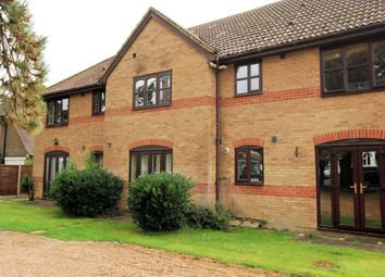 Thumbnail 1 bed flat for sale in Ifield Road, Crawley