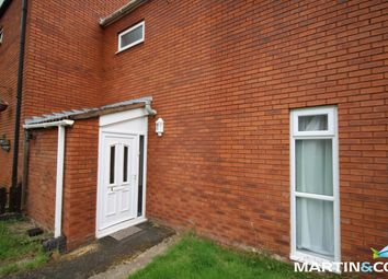 Thumbnail 3 bed terraced house to rent in Wareham Road, Rubery