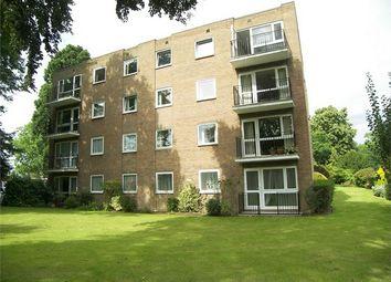 Thumbnail 2 bedroom flat for sale in Hawkshead Road, Potters Bar