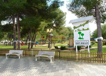 Thumbnail Land for sale in Can Picafort, Santa Margalida, Mallorca