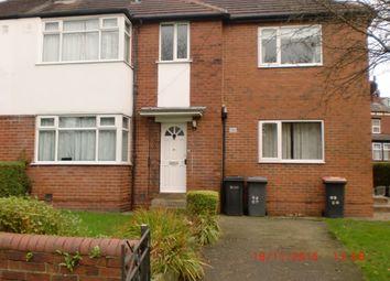 Thumbnail 7 bed shared accommodation to rent in Cardigan Rd, Headingley, Leeds 1Ql, Headingley, UK
