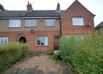 Thumbnail 4 bed terraced house to rent in Charter Avenue, Coventry