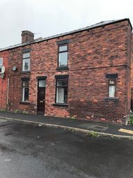 Thumbnail 2 bed end terrace house for sale in Moss Street, Wigan