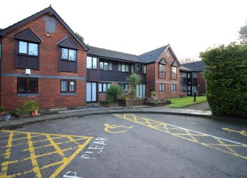 Thumbnail 2 bed flat for sale in Kiln Hey, Eaton Road, West Derby, Liverpool