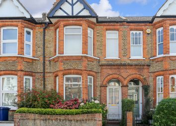4 bed terraced house for sale in Durham Road, Ealing W5