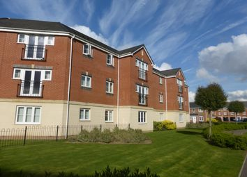 Thumbnail 2 bedroom flat to rent in Panama Circle, Derby