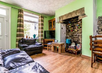 Thumbnail 2 bed terraced house for sale in Albert Street, Cross Roads, Keighley