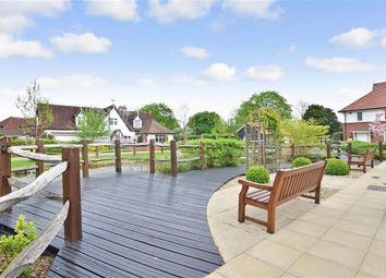 Thumbnail 2 bed flat for sale in Rookery Court, Marden, Kent