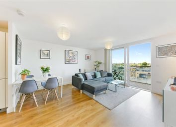 Thumbnail 2 bed property to rent in Marley House, Roseberry Place, London