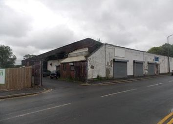 Thumbnail Light industrial for sale in Ivy Mill, Lorne Street, Farnworth, Bolton