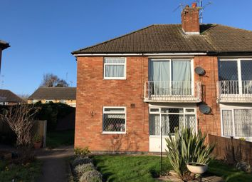 Thumbnail 2 bed maisonette for sale in 236 Sunnybank Avenue, Stonehouse Estate, Coventry