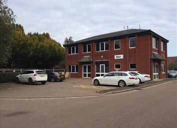 Thumbnail Office to let in Flag Business Exchange, Vicarage Farm Road, Peterborough