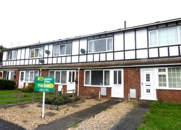 Thumbnail 2 bed terraced house for sale in Greenacres, South Cornelly, Bridgend