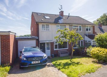 4 bed semi-detached house for sale in Barberry Rise, Penarth CF64