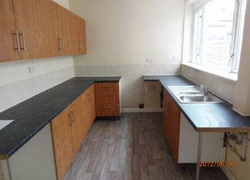 Thumbnail 3 bedroom terraced house to rent in West End Avenue, Doncaster