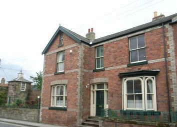 Thumbnail 3 bed property for sale in Sunnyfield Villa, Westgate Road, Guisborough