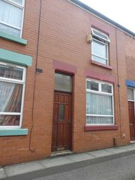 Thumbnail 2 bed terraced house for sale in Alice Street, Bolton