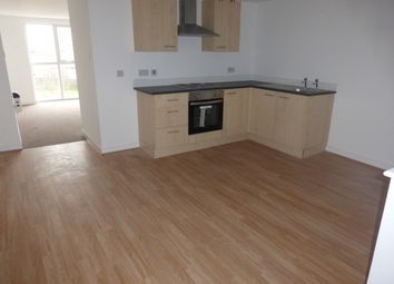 Thumbnail 1 bed flat to rent in David Street, Liverpool