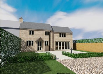 Thumbnail 1 bed property for sale in Bainton Green Road, Ashton, Stamford