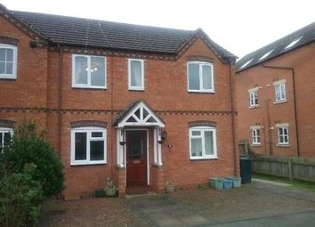 Thumbnail 2 bed flat for sale in Sutton Road, Shrewsbury