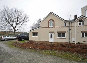 Thumbnail 2 bed semi-detached house for sale in Denton Road, Audenshaw, Manchester, Greater Manchester