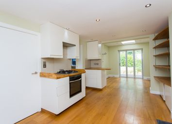Thumbnail 2 bed flat to rent in Sibella Road, London