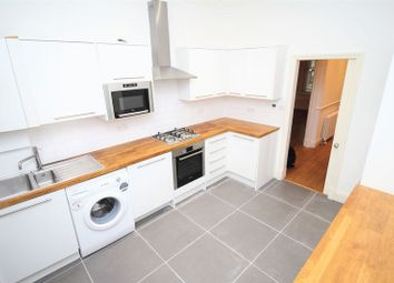 Thumbnail 2 bed flat to rent in Cromford Road, East Putney