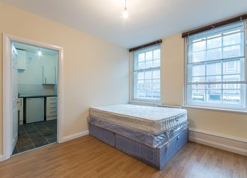 Thumbnail Studio to rent in Norwood Road, West Norwood
