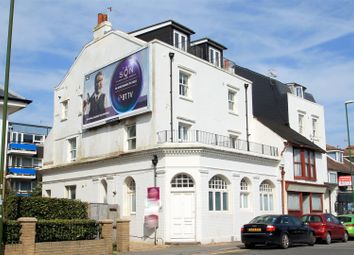 Thumbnail 1 bed property for sale in Brighton Road, Shoreham-By-Sea