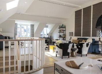 Thumbnail 3 bed flat for sale in Hans Road, Knightsbrigde, Londond