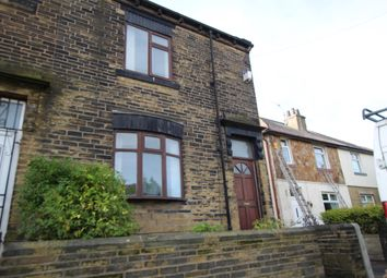 Thumbnail 3 bedroom terraced house for sale in Broad Lane, Bradford, West Yorkshire