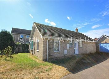 Thumbnail 3 bed detached bungalow for sale in Bantocks Road, Great Waldingfield, Sudbury