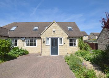 Thumbnail 2 bed semi-detached house for sale in Lapwing Court, Chalford, Stroud, Gloucestershire