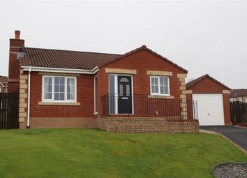 Thumbnail 2 bed detached bungalow for sale in Broom Bank, Whitehaven, Cumbria