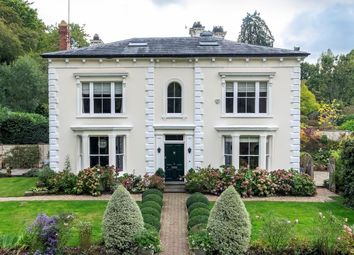 Thumbnail 5 bed semi-detached house for sale in Prestwick Lane, Chiddingfold, Godalming, Surrey
