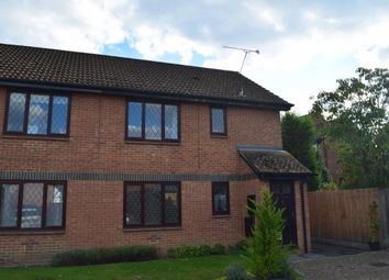 Thumbnail 1 bed maisonette for sale in Drayhorse Drive, Bagshot