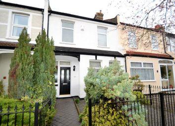 Belmont Road, Beckenham BR3. 4 bed terraced house for sale