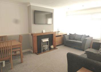 Thumbnail 2 bedroom maisonette for sale in Whitley Road, Hoddesdon