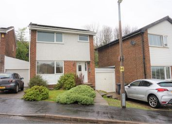 Thumbnail 3 bed link-detached house for sale in Redmayne Drive, Carnforth
