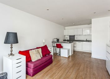 Thumbnail 1 bed flat to rent in City Walk Apartments, Perry Vale, London